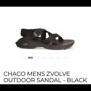 Chaco Zvolve sandal